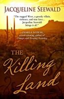 the-killing-land-jacqueline-seewald-130x200
