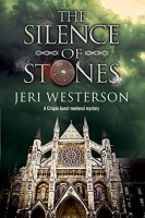 the-silence-of-stones-crispin-guest-mystery-jeri-westerson-133x200