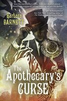 the-apothecarys-curse-barbara-barnett-133x200