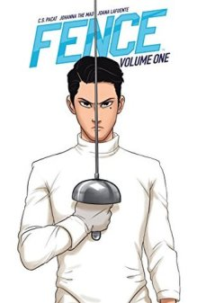 Fence vol 1 cover
