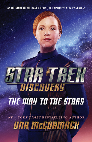 The Way to the Stars (Star Trek Discovery)