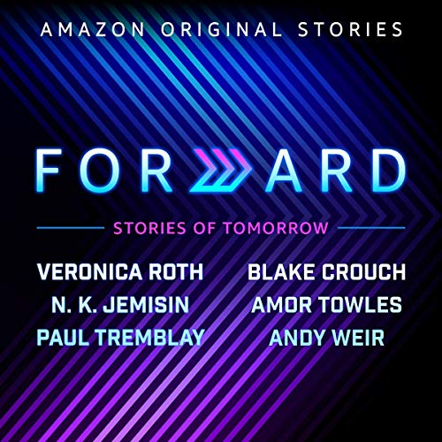 Forward: Stories of Tomorrow
