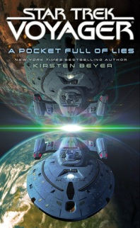 A Pocketful of Lies book cover