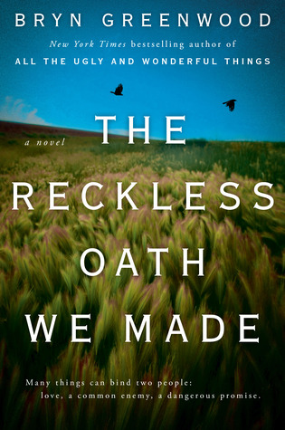 The Reckless Oath We Made cover