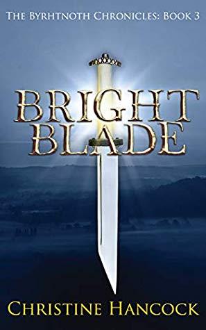 Bright Blade cover