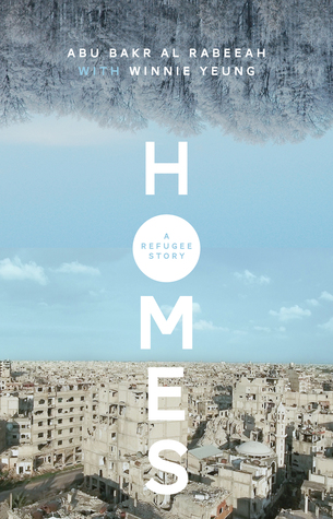 Homes A Refugee Story