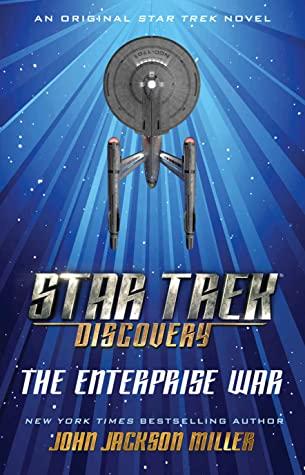 Discovery The Enterprise War