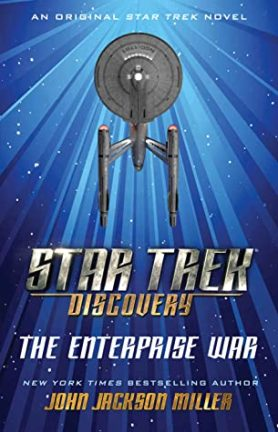Discovery The Enterprise War