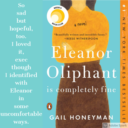 Eleanor Oliphant